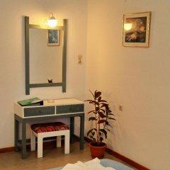 Отель Ntanelis удобства в номере фото 2