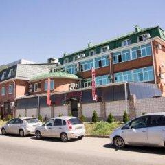 Гостиница ПроСпорт в Майкопе отзывы, цены и фото номеров - забронировать гостиницу ПроСпорт онлайн Майкоп парковка