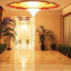 Xuanlong Apartment Hotel интерьер отеля фото 2