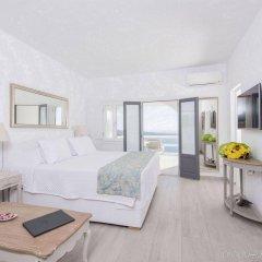 Отель Aqua Luxury Suites комната для гостей фото 4