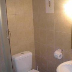 Гостиница Старый Замок Львов ванная фото 2