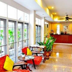 Отель The Sunrise Residence