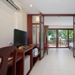 Отель Arinara Bangtao Beach Resort удобства в номере