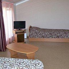 Гостевой дом Инжир комната для гостей фото 2