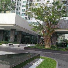 Отель The base pattaya condo Паттайя