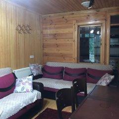 Отель Öztürk Apart комната для гостей