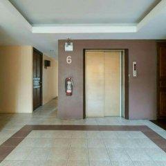 Отель Le Vanvarothai Saladaeng Residence Бангкок интерьер отеля фото 2