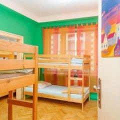 Old Prague Hostel детские мероприятия фото 7