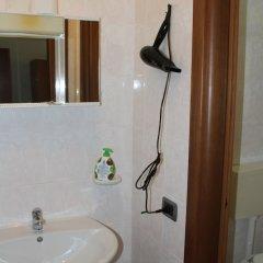 Отель B&B Garden House Поццалло ванная фото 2