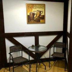 Hotel Pioner 32 развлечения