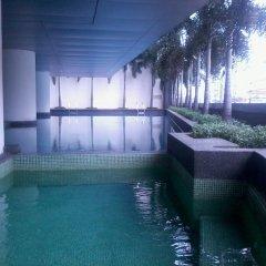 Отель Taragon Apartment Services Малайзия, Куала-Лумпур - отзывы, цены и фото номеров - забронировать отель Taragon Apartment Services онлайн бассейн