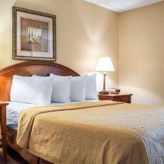 Отель Rodeway Inn - Niagara Falls США, Ниагара-Фолс - отзывы, цены и фото номеров - забронировать отель Rodeway Inn - Niagara Falls онлайн комната для гостей фото 2
