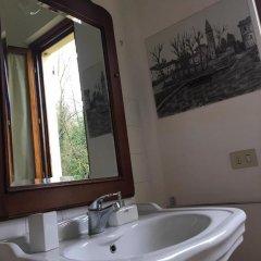 Отель Rio Di Luco Реггелло ванная
