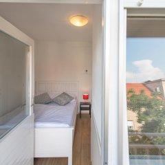 Bubu Hostel комната для гостей фото 5