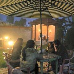 Отель Ananda Inn Непал, Лумбини - отзывы, цены и фото номеров - забронировать отель Ananda Inn онлайн бассейн