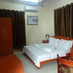 Comfort Hotel in Djibouti, Djibouti from 171$, photos, reviews - zenhotels.com guestroom photo 4