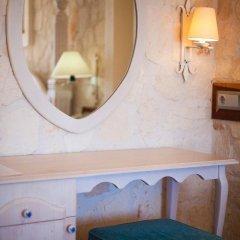Likya Residence Hotel & Spa Boutique Class Турция, Калкан - отзывы, цены и фото номеров - забронировать отель Likya Residence Hotel & Spa Boutique Class онлайн сауна