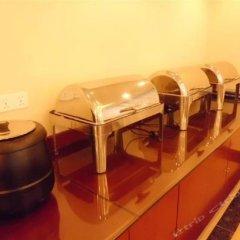 Отель GreenTree Inn Datong Xiang Yang Xi Jie Китай, Датун - отзывы, цены и фото номеров - забронировать отель GreenTree Inn Datong Xiang Yang Xi Jie онлайн удобства в номере