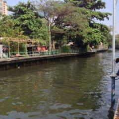Отель Seed Siam Memories Condominium Бангкок приотельная территория