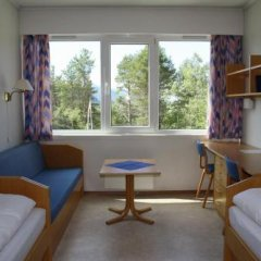 Отель Borg Bed & Breakfast Норвегия, Олесунн - отзывы, цены и фото номеров - забронировать отель Borg Bed & Breakfast онлайн комната для гостей фото 3