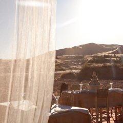 Отель Kam Kam Dunes Марокко, Мерзуга - отзывы, цены и фото номеров - забронировать отель Kam Kam Dunes онлайн фото 3