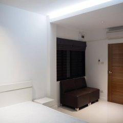 Отель Private House Sk93 Бангкок комната для гостей фото 4