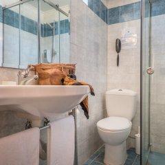 Отель Diana Hotel Греция, Закинф - отзывы, цены и фото номеров - забронировать отель Diana Hotel онлайн ванная фото 2