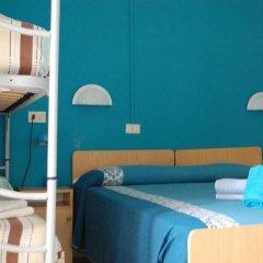 Отель Villa Mirna Римини детские мероприятия