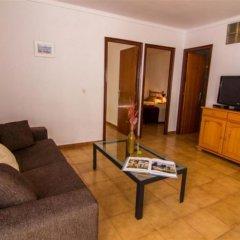 Отель Almadraba Platja 3000 Apts Курорт Росес комната для гостей фото 4