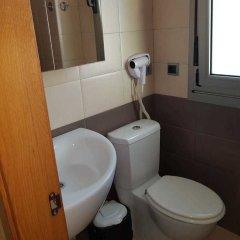 Отель Apartamentos Maradentro ванная