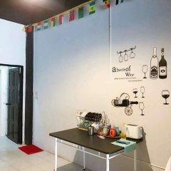 The Galiness International Backpacker Hostel Phuket удобства в номере