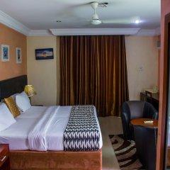 Отель Chaka Resort & Extension комната для гостей