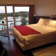 Отель Vale do Gaio Hotel Португалия, Алкасер-ду-Сал - отзывы, цены и фото номеров - забронировать отель Vale do Gaio Hotel онлайн комната для гостей фото 2