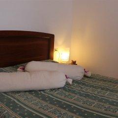 Отель Amor di lavanda Монтекассино в номере