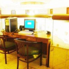 Отель Dana Plaza интерьер отеля фото 3