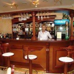 Hotel Admiral гостиничный бар