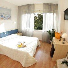 Отель Relais Mediterraneum комната для гостей фото 4