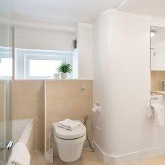 Отель Lux London Cromwell Road ванная