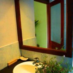 Отель Tropical Retreat ванная фото 2
