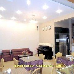 Отель Hoan Hy Далат интерьер отеля фото 3