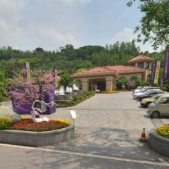 Chongqing House Hotel парковка