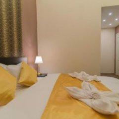 Отель Budapest Heart Suites Будапешт комната для гостей фото 2