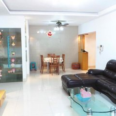 Апартаменты Shenzhen Huijia Apartment детские мероприятия