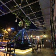Отель The Win Pattaya питание фото 2