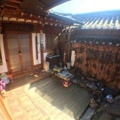Отель Sitong Hanok Guesthouse Jongno фото 3