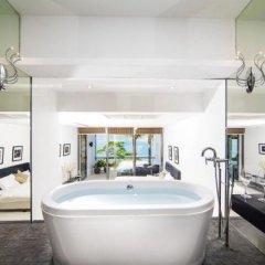Отель Seductive Sunset Villa Patong A2 ванная фото 2