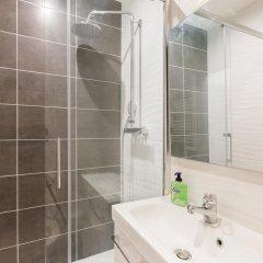 Отель 01 - Best Loft Montorgueil Paris ванная