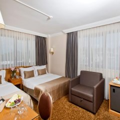 Erboy Hotel - Sirkeci Group комната для гостей фото 5