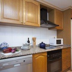Апартаменты Singular Apartments Candela III в номере