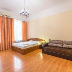 Гостиница DayFlat Apartments Maidan Area Украина, Киев - отзывы, цены и фото номеров - забронировать гостиницу DayFlat Apartments Maidan Area онлайн комната для гостей фото 3